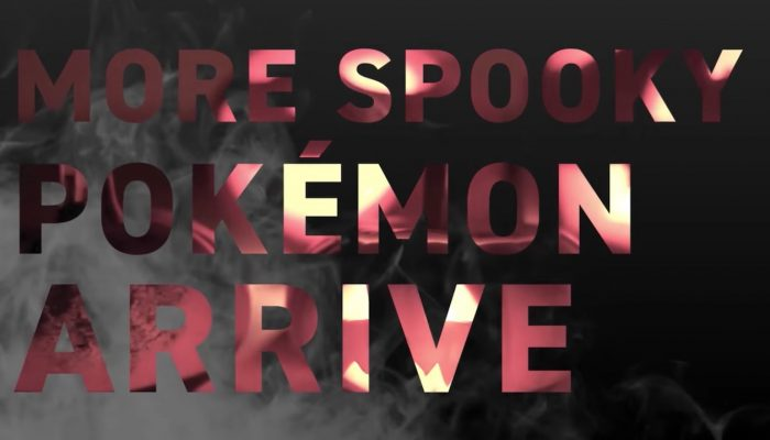 Pokémon Go – Spooky Pokémon Sableye, Banette, and Others Arrive!