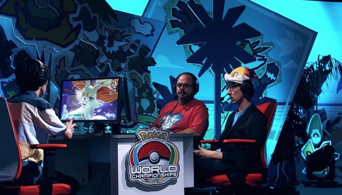 Pokémon World Championships 2017 – Japanese Recap