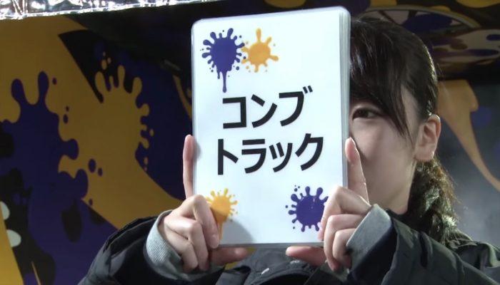 Splatoon 2 – Japanese Koshien 2018 Hokkaido Tournament Finals