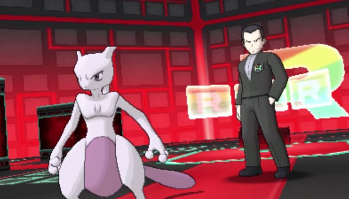 Pokémon Ultra Sun & Ultra Moon – Meet Team Rainbow Rocket! Trailer