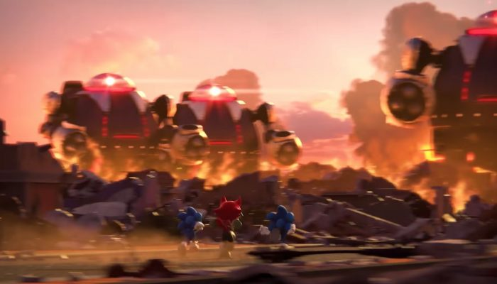 Sonic Forces – Launch Trailer