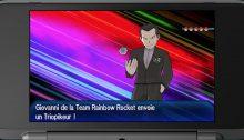 Pokémon Ultra-Soleil Ultra-Lune