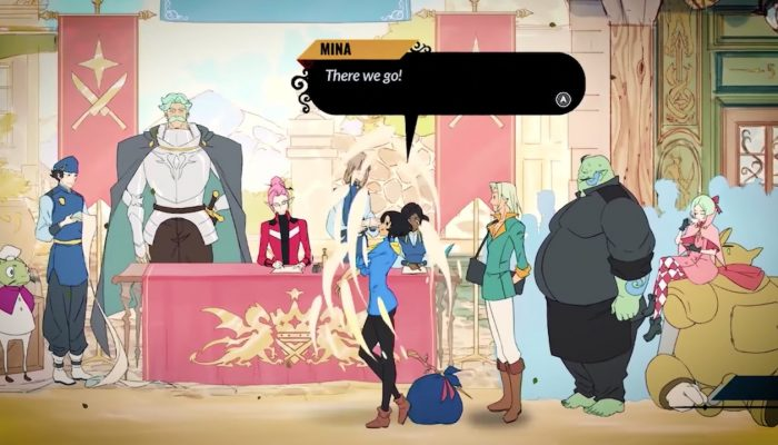 Battle Chef Brigade – Release Trailer