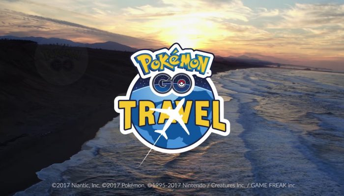 Niantic: 'Pokémon Go Travel Global Catch Challenge Complete!'