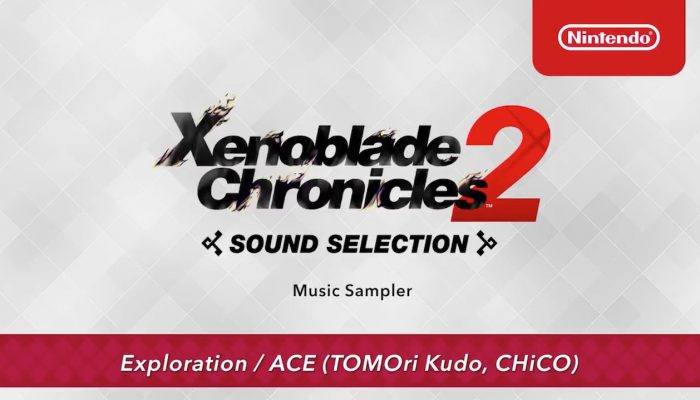 Here's a sample of Xenoblade Chronicles 2's soundtrack