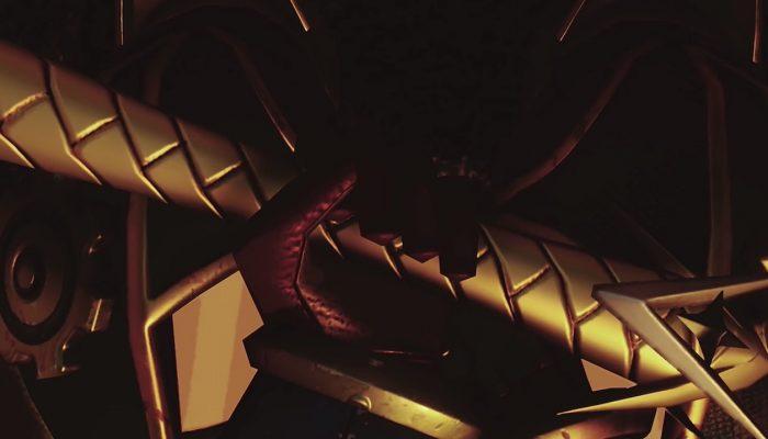 Xenoblade Chronicles 2 – Story Trailer