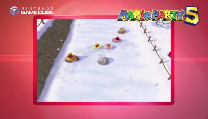 Mario Party : The Top 100 – Bande-annonce nostalgique