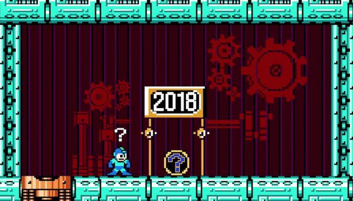Mega Man 11 – 30th Anniversary Trailer