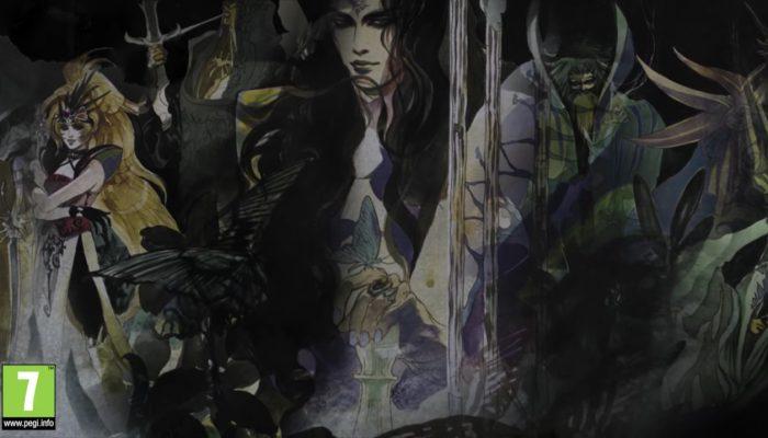 Romancing SaGa 2 – Announcement Trailer