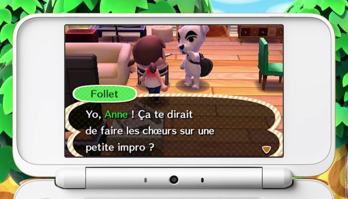 Animal Crossing : New Leaf Welcome amiibo – Une nouvelle vie !