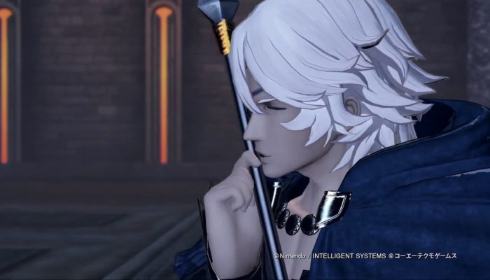 Fire Emblem Warriors – Japanese DLC Pack 1 Niles Trailer