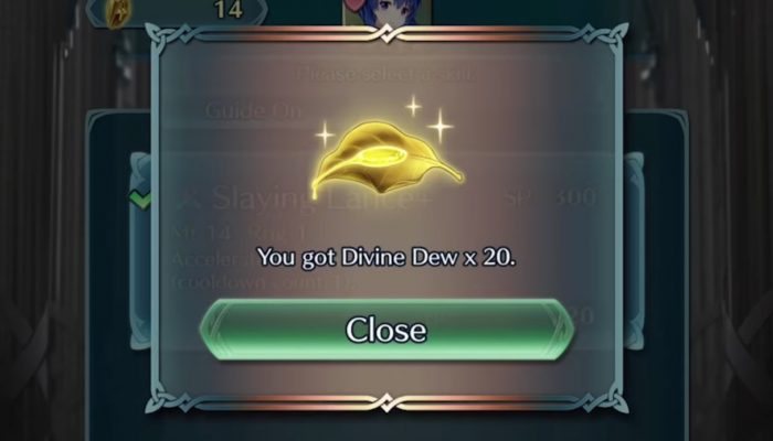 Fire Emblem Heroes – Tips & Tricks: Discover Upgrading in the Weapon Refinery