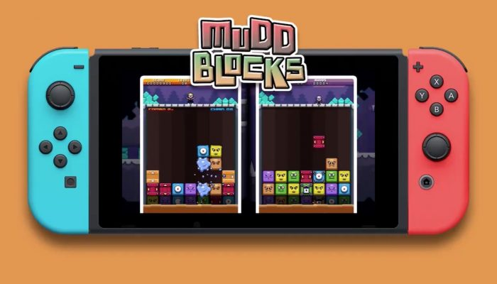 Mutant Mudds Collection launching December 14 on Nintendo Switch
