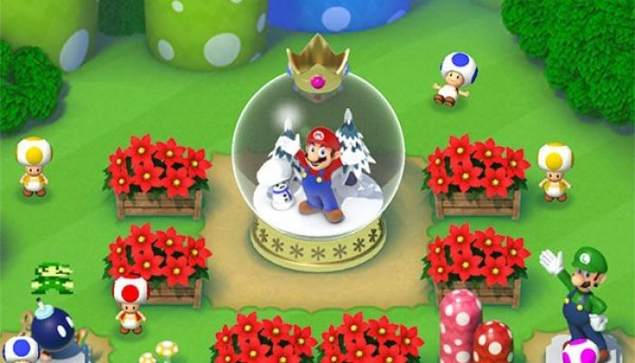 Super Mario Run getting a Gold Goomba Lite Event