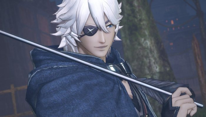 Fire Emblem Warriors's first DLC pack launching on December 21