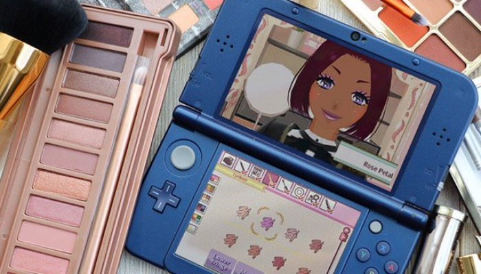 Style Savvy Styling Star available for pre-purchase in North America