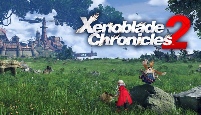 Nintendo France : 'Tetsuya Takahashi de Monolith Soft nous parle des futures mises à jour de Xenoblade Chronicles 2'