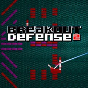 Nintendo eShop Downloads Europe Breakout Defense 2
