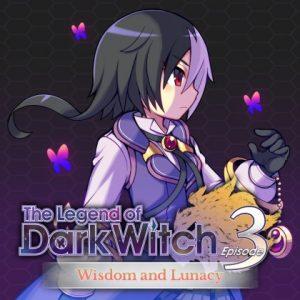 Nintendo eShop Downloads Europe The Legend of Dark Witch 3 Wisdom and Lunacy