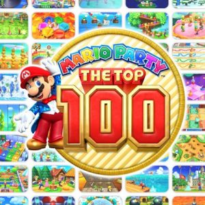 Nintendo eShop Sale E3 2018 Mario Party The Top 100