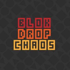Nintendo eShop Downloads Europe Blok Drop Chaos
