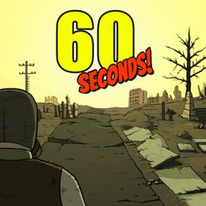 Nintendo eShop Downloads Europe 60 Seconds