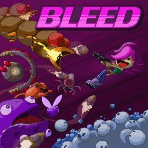 Nintendo eShop Downloads Europe Bleed