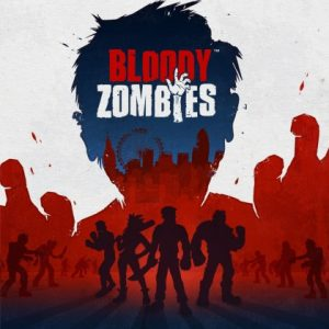 Nintendo eShop Downloads Europe Bloody Zombies