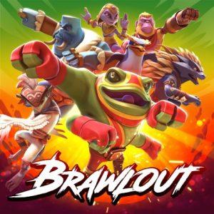 Nintendo eShop Downloads Europe Brawlout