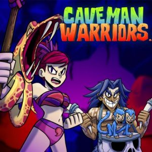 Nintendo eShop Downloads Europe Caveman Warriors