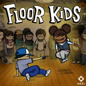 Nintendo eShop Sale Floor Kids