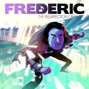 Nintendo eShop Downloads Europe Frederic Resurrection of Music