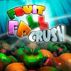 Nintendo eShop Downloads Europe FruitFall Crush