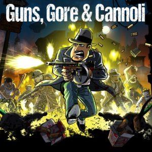 Nintendo eShop Downloads Europe Guns Gore and Cannoli