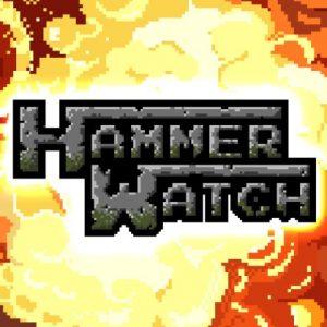 Nintendo eShop Downloads Europe Hammerwatch