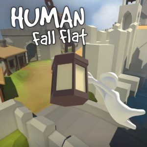 Nintendo eShop Downloads Europe Human Fall Flat