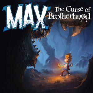 Nintendo eShop Downloads Europe Max The Curse of Brotherhood