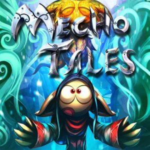 Nintendo eShop Downloads Europe Mecho Tales