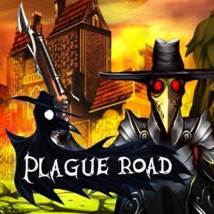 Nintendo eShop Downloads Europe Plague Road