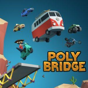 Nintendo eShop Downloads Europe Poly Bridge