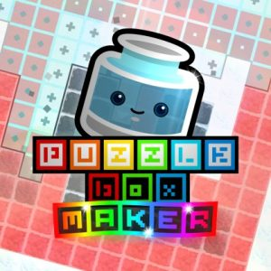 Nintendo eShop Downloads Europe Puzzle Box Maker