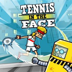 Nintendo eShop Downloads Europe Tennis in the Face