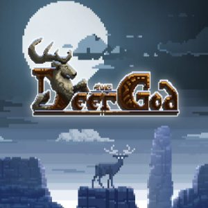 Nintendo eShop Downloads Europe The Deer God