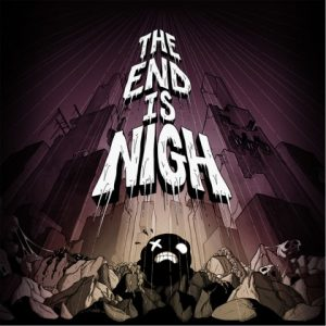 Nintendo eShop Downloads Europe The End Is Nigh