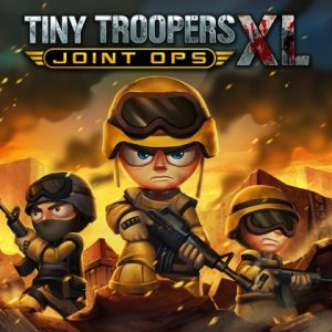 Nintendo eShop Downloads Europe Tiny Troopers Joint Ops XL