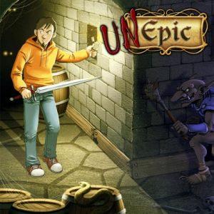 Nintendo eShop Downloads Europe Unepic