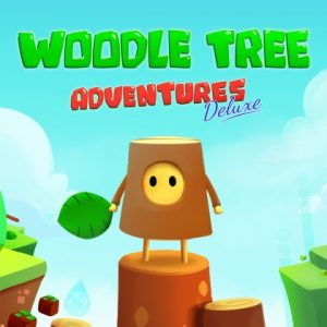 Nintendo eShop Downloads Europe Woodle Tree Adventures