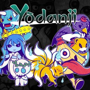 Nintendo eShop Downloads Europe Yōdanji