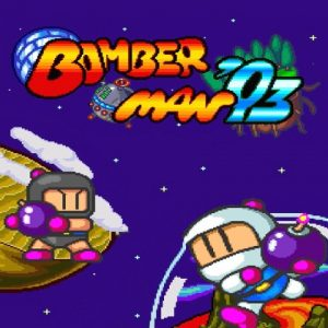 Nintendo eShop Downloads Europe Bomberman '93