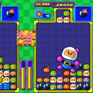 Nintendo eShop Downloads Europe Bomberman Panic Bomber